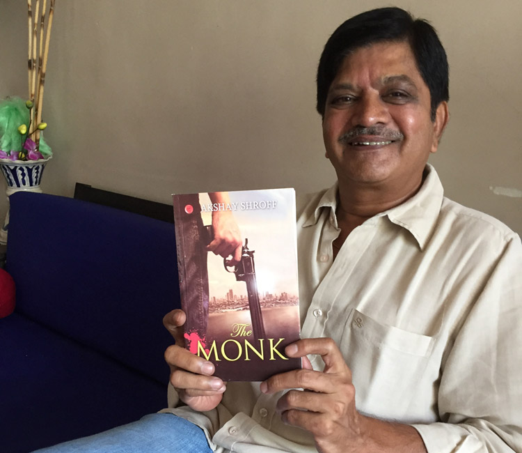 Akshay Shroff - The Monk